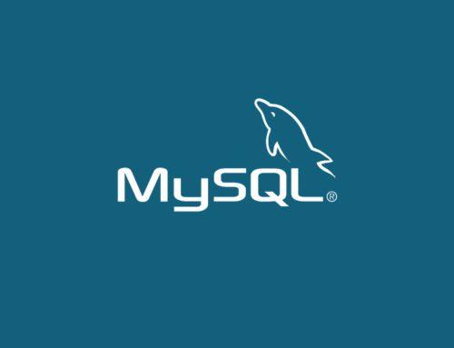 Где в CMS настроить подключение к MySQL?